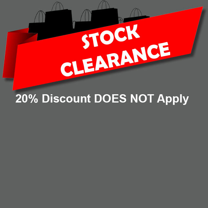 View Category Stock Clearance